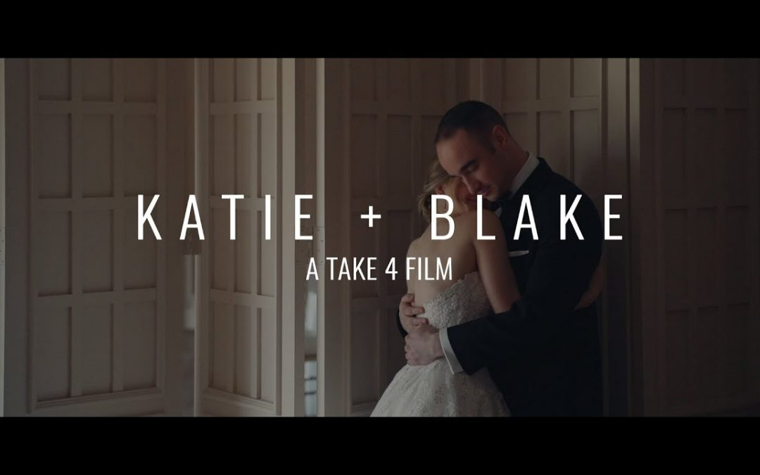 Katie + Blake's Brook Hollow & SMU Perkins Chapel Wedding Film