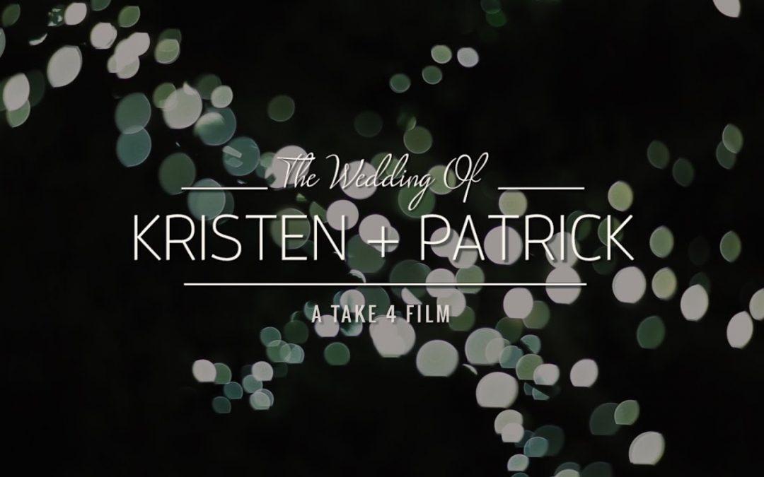 Kristen + Patrick's Wedding Film at Highland Park Presbyterian Church & Dallas Country Club