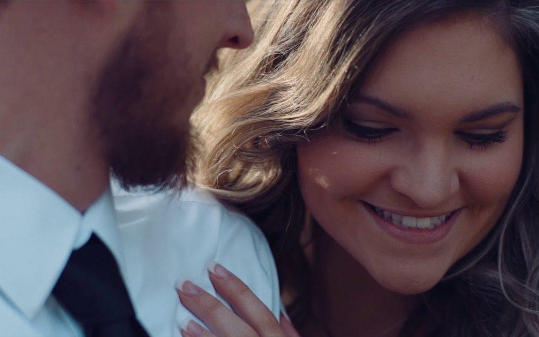 Alyssa + Travis' Engagement Story Film