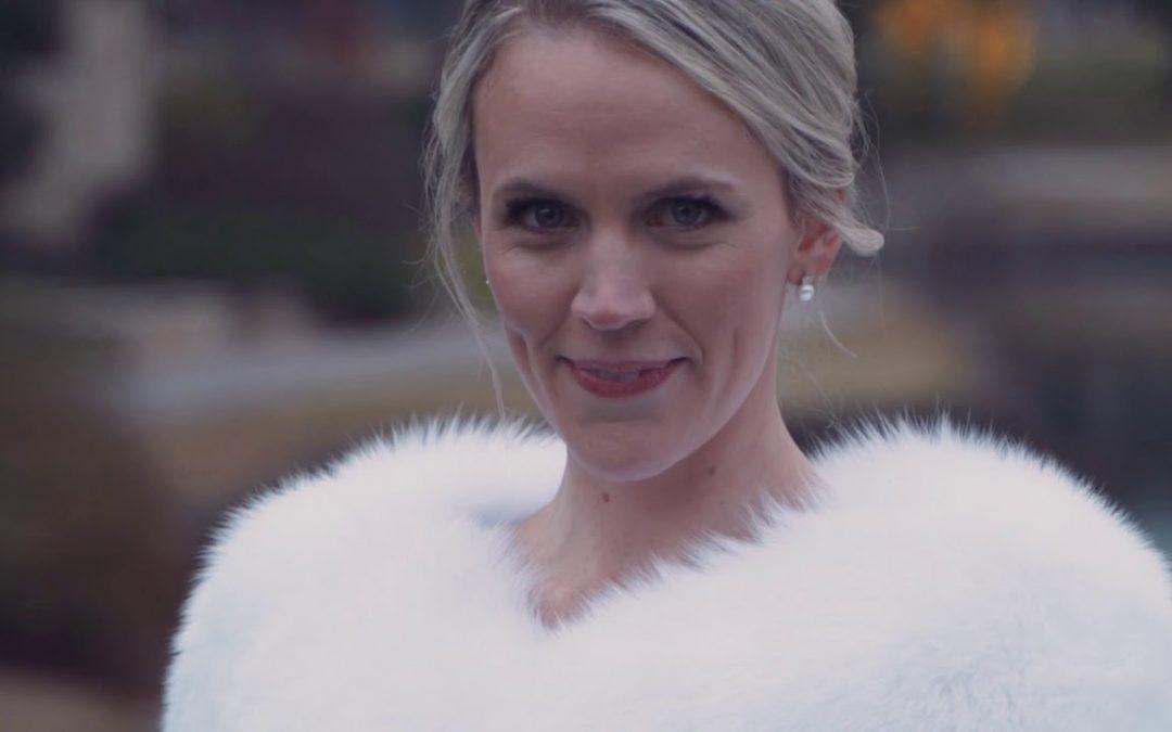 Katie + Devin's Wedding Preview Film